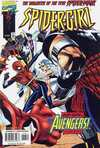 Spider-Girl #13 comic books for sale
