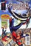 Spider-Girl #18 comic books for sale