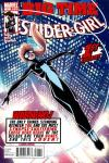 Spider-Girl Comic Books. Spider-Girl Comics.