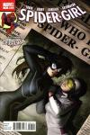 Spider-Girl #7 comic books for sale