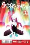Spider-Gwen Comic Books. Spider-Gwen Comics.