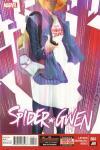 Spider-Gwen #4 comic books for sale
