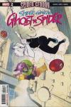 Spider-Gwen: Ghost-Spider Comic Books. Spider-Gwen: Ghost-Spider Comics.