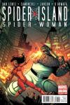 Spider-Island: Spider-Woman Comic Books. Spider-Island: Spider-Woman Comics.