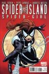 Spider-Island: The Amazing Spider-Girl Comic Books. Spider-Island: The Amazing Spider-Girl Comics.