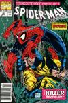 Spider-Man #12 Comic Books - Covers, Scans, Photos  in Spider-Man Comic Books - Covers, Scans, Gallery