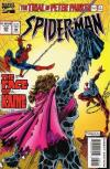 Spider-Man #60 comic books for sale