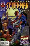 Spider-Man #1997 comic books for sale