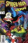 Spider-Man 2099 #14 comic books for sale