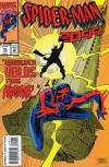 Spider-Man 2099 #15 comic books for sale