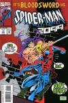 Spider-Man 2099 #17 comic books for sale