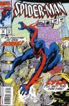 Spider-Man 2099 #18 comic books for sale