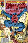 Spider-Man 2099 #3 comic books for sale