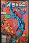 Spider-Man 2099 #5 comic books for sale