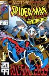 Spider-Man 2099 #7 comic books for sale