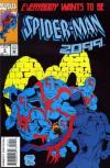 Spider-Man 2099 #9 comic books for sale