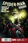 Spider-Man 2099 #10 comic books for sale