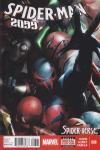 Spider-Man 2099 #8 comic books for sale