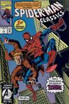 Spider-Man Classics comic books