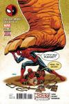 Spider-Man/Deadpool 1.MU Comic Books. Spider-Man/Deadpool 1.MU Comics.
