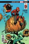 Spider-Man/Deadpool #24 comic books for sale
