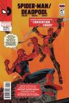 Spider-Man/Deadpool #7 comic books for sale