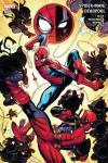 Spider-Man/Deadpool #8 comic books for sale