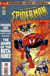Spider-Man: Friends and Enemies Comic Books. Spider-Man: Friends and Enemies Comics.