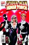 Spider-Man/Human Torch #4 comic books for sale