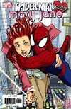 Spider-Man Loves Mary Jane Comic Books. Spider-Man Loves Mary Jane Comics.
