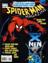 Spider-Man Magazine Comic Books. Spider-Man Magazine Comics.