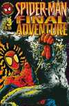 Spider-Man: The Final Adventure #3 comic books for sale