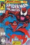 Spider-Man Unlimited comic books