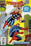Spider-Man Unlimited #6 comic books for sale