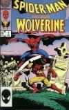 Spider-Man vs. Wolverine Comic Books. Spider-Man vs. Wolverine Comics.
