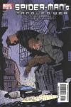 Spider-Man's Tangled Web #22 comic books for sale