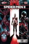 Spider-Men II Comic Books. Spider-Men II Comics.