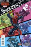 Spider-Verse # comic book complete sets Spider-Verse # comic books