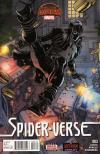 Spider-Verse #3 comic books for sale
