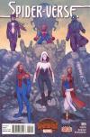 Spider-Verse #5 comic books for sale