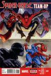 Spider-Verse Team-Up # comic book complete sets Spider-Verse Team-Up # comic books