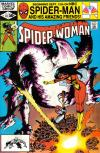 Spider-Woman #41 comic books for sale