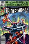 Spider-Woman #42 comic books for sale