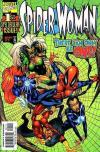 Spider-Woman Comic Books. Spider-Woman Comics.
