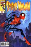 Spider-Woman #2 comic books for sale