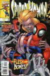 Spider-Woman #3 comic books for sale