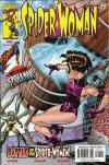 Spider-Woman #9 comic books for sale