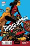 Spider-Woman #6 comic books for sale