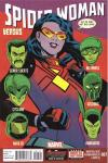 Spider-Woman #7 comic books for sale