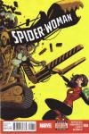 Spider-Woman #8 comic books for sale